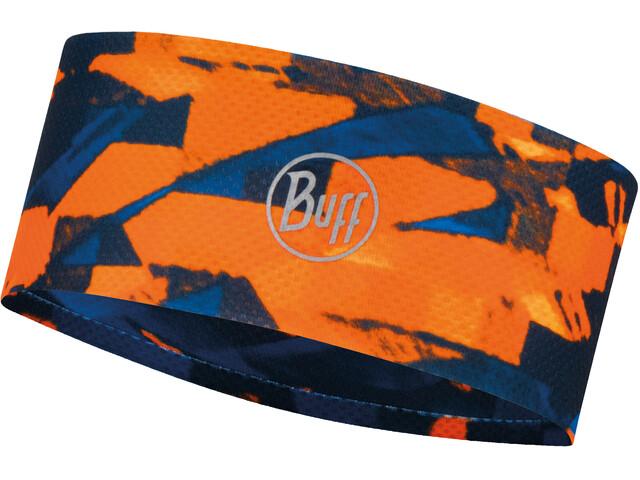 Buff Fastwick - Couvre-chef - orange/bleu